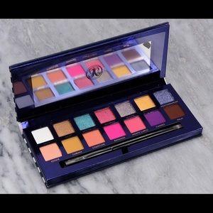 ABH Riviera eyeshadow palette